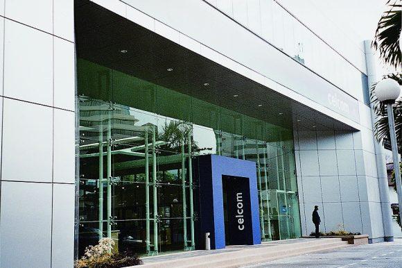 Celcom Building