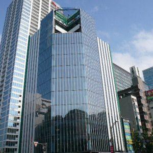 Kisho Building