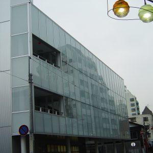 Marui Union Building