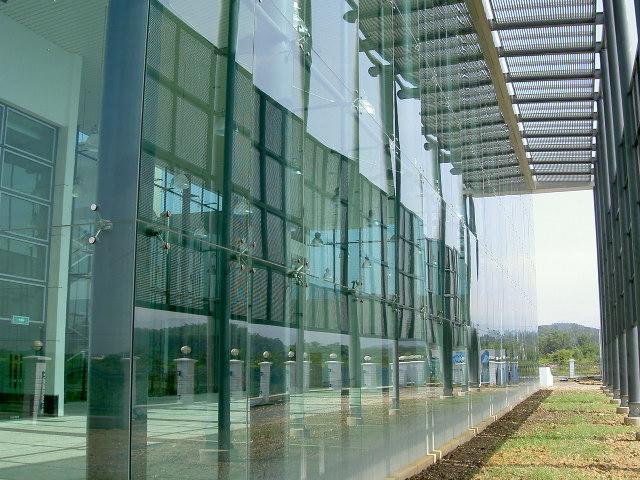 Sirim Building