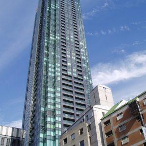 Nishi-Umeda City Tower