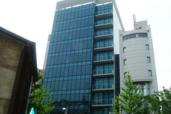 Shinsakae Building