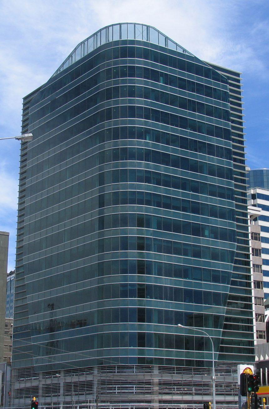 Maritime Tower (CHQ)