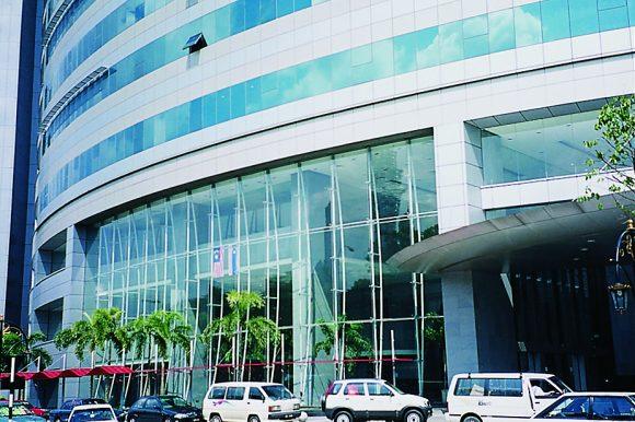 Telekom Malaysia Bhd